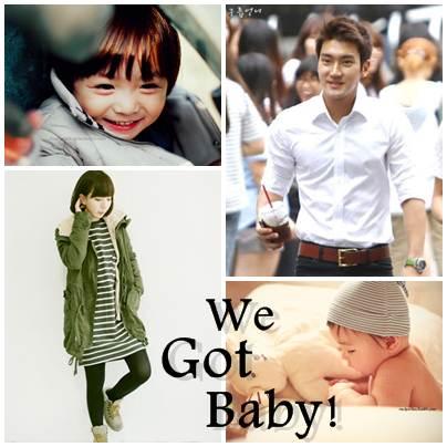 Korean FanFiction] We Got Baby! (oneshoot)