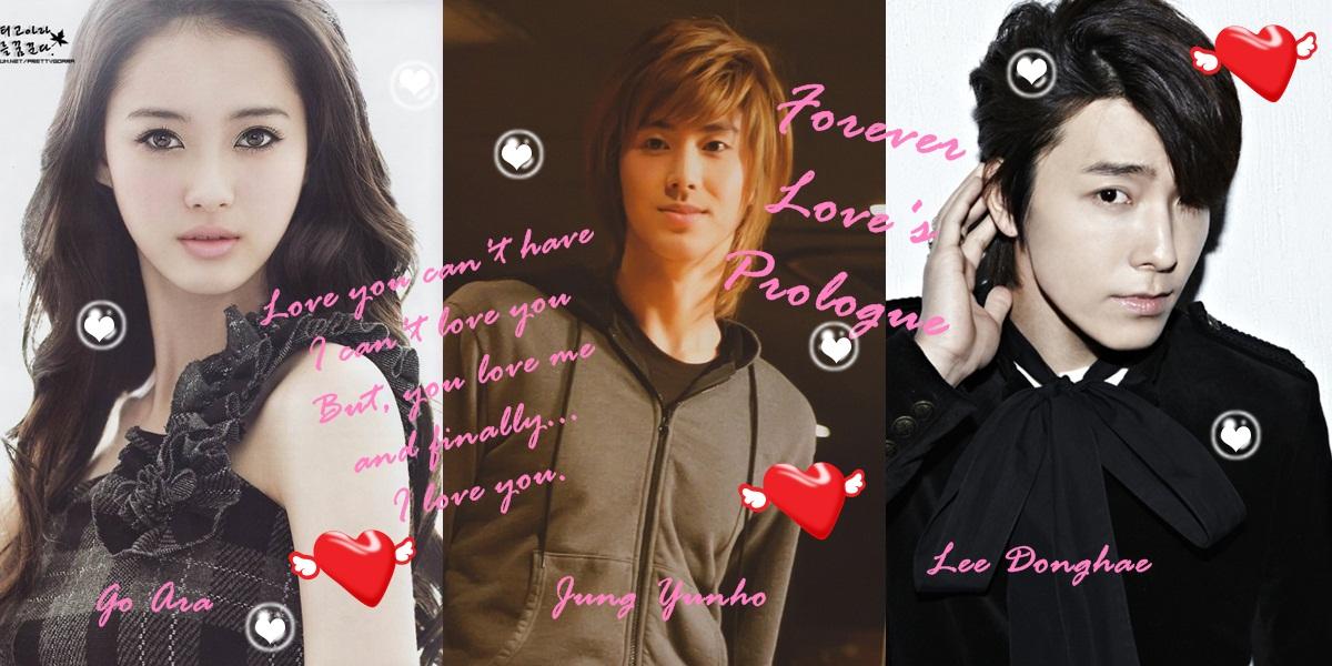Korean nc donghae yoona dating 1